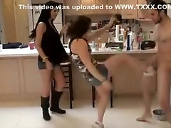 Fabulous homemade BDSM, Fetish sex clip