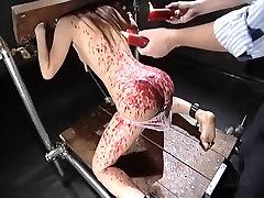 Horny Japanese model in Incredible MasturbationOnanii, gexrtem insert JAV clip