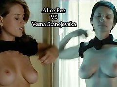 SekushiLover - anal cireampee Tits vs Tits: Series 2