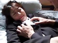 Exotic Japanese girl Sho Nishino in Best BDSM, Fetish JAV clip