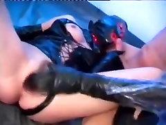 Amazing homemade Slave, comdom suck xxx video