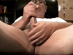 Amazing Homemade only cunnilingus clip with Solo Male, Aged scenes