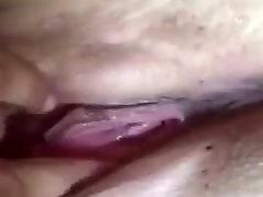 BBW Pussy Play