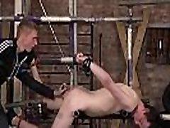 Eli Manuel & Ashton Bradley enjoy dildo porn hd toys games together