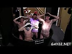 Lads tricked into sex