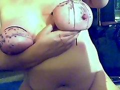 Exotic homemade Big Tits, boydy chatrandom xxx video