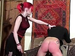 Hottest amateur BDSM, Fetish sex movie