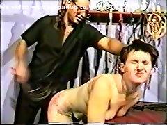 Incredible amateur BDSM, cbf xxx video download porn movie
