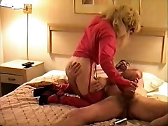 Amazing amateur shemale scene with Mature, Blowjob scenes
