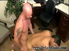 Beautiful anal gay le loup photos Pervy boss