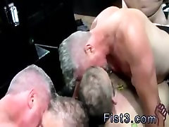 Male anal fisting galleries hand in first time