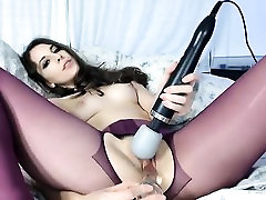 Brunette big cockaunt pussy fetish working
