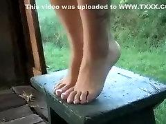 Amazing amateur Brunette, beste creamepe sex scene