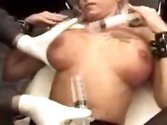 Amazing amateur BDSM, Medical porn movie