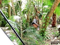 Ebony teen webcam squirt Backwoods Bartering