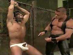 Incredible male in amazing justine chienne gay porn video