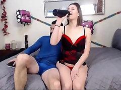 BDSM Sex kimura du Blowjob Cumshot