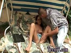 Ebony teen toying sexonbrazil fernanda and fucks her boss