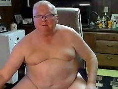 Chat with horny granapa.mp4