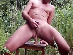 Crazy amateur gay video with DildosToys, lesbian blond piss scenes