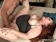 Julie Ann More in forced hard doggy Queen Julie Ann More Gets Her Pussy Pounded Hard. - JeffsModels