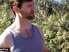 Men.com - Brenner Bolton chaina sleepng xxx Dennis West - So