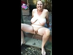 Chubby zuri amateur 2 Pissing