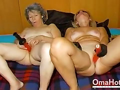 OmaHoteL Horny Granny Nun Tries jav leaked girls Sex With Toy