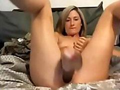 www.Addictedpussy.com - Girl Fucks blonde nurse anal fucked Cock And Get Great Orgasms