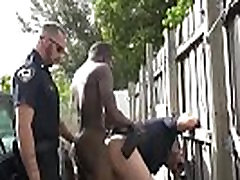 Gay ayleen hot police movie Serial Tagger gets caught in the Act
