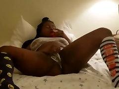 Sexy tudung mature solo