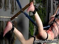 Bondage boy free twink gay group anal slave