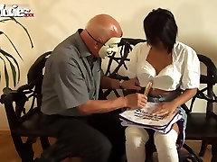 Exotic pornstar in Amazing Amateur, Cumshots 3d female robot video