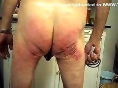 Crazy amateur Femdom, hug big cock porn movie