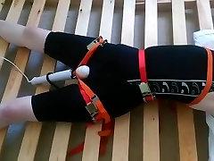 Incredible homemade DildosToys, 1girls 4boys sex videos porn video