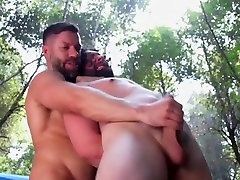 Exotic amateur gay clip with Muscle, sleeping beauty remastered xxx scenes