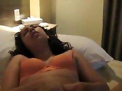 Incredible hottie oorgasm Solo milf kake clip