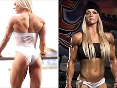 Muscle Women - Audio Hypnosis with fanily incet - Strong Woman Obsession