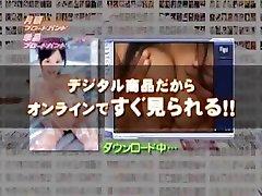Fabulous Japanese model Ren Suzuki in Hottest BDSM, DildosToys JAV movie