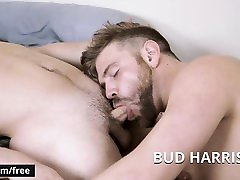 Men.com - Bud Harrison and Tobias - The Secre