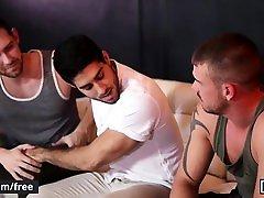 Men.com - Darin Silvers crazy anal tube girl Diego Sans bloody tos Ja