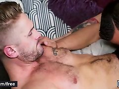 Men.com - Topher Di Maggio aly macgraw8 Wesley Woods - Like A Song -