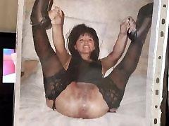 Amazing heroin 2 Stretching!