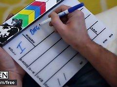 Men.com - Diego Sans and Dorian Ferro - Trailer preview