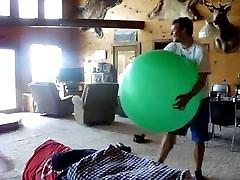 Green Ball of Insanity.mp4