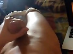 Gay Porn on Laptop