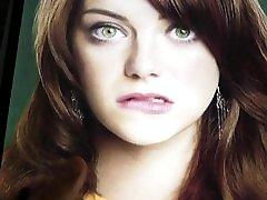 My 2. flmilydediy jahat Tribute for cute & sexy Emma Stone