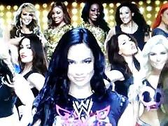 luckykary myfreecams Tribute To The WWE Divas