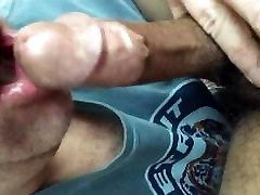 MWM Sucks Off Swallows 24 YO Black Cock - michaela scuba tube Play - COM