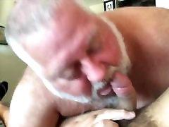 Chub daddy sucks bbw mum and son 3